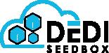 Dedi Seedbox Logo